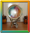 Free Psychic Reading - Crystal Ball